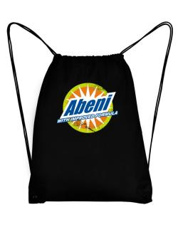 Abeni - With Improved Formula Sport Bag