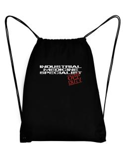 Industrial Medicine Specialist - Off Duty Sport Bag
