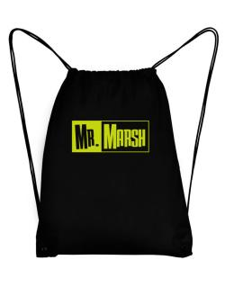 Mr. Marsh Sport Bag