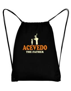 Acevedo The Father Sport Bag