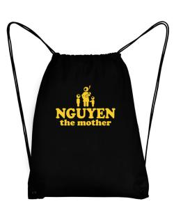 Nguyen The Mother Sport Bag