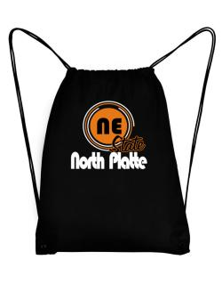 North Platte - State Sport Bag