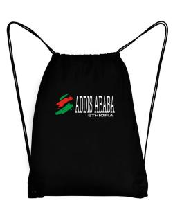 Brush Addis Ababa Sport Bag