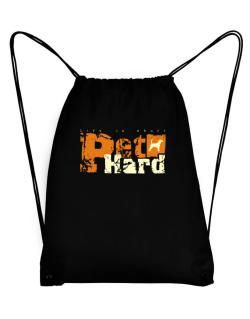 Life Is Short Pet Hard Beagle Sport Bag