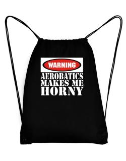 Aerobatics Horny Sport Bag