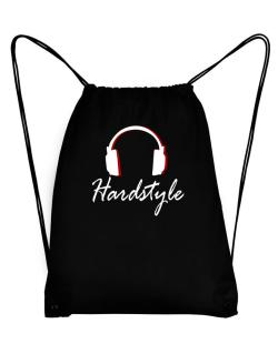 Hardstyle - Headphones Sport Bag