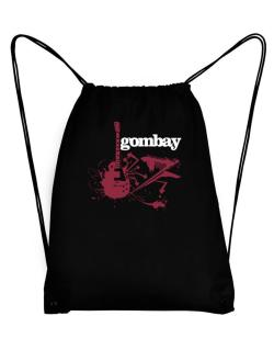 Gombay - Feel The Music Sport Bag