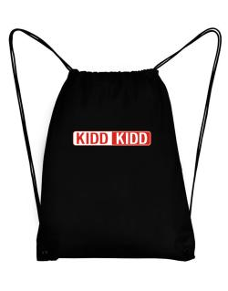 Negative Kidd Sport Bag