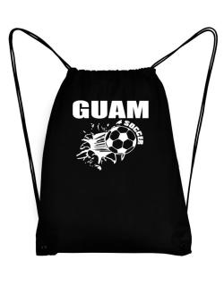 All Soccer Guam Sport Bag
