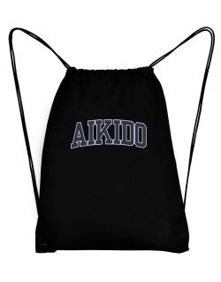 Aikido Athletic Dept Sport Bag