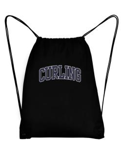 Curling Athletic Dept Sport Bag