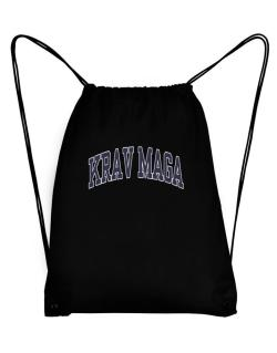 Krav Maga Athletic Dept Sport Bag