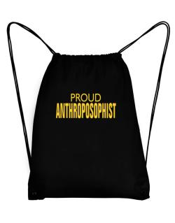 Proud Anthroposophist Sport Bag