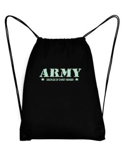 Army Disciples Of Chirst Member Sport Bag