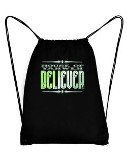 House Of Yahweh Believer Sport Bag