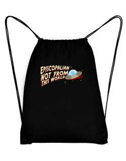 Episcopalian Not From This World Sport Bag