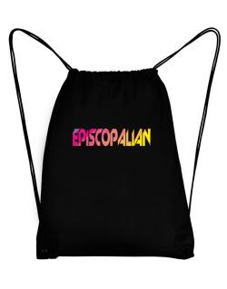 Episcopalian Sport Bag