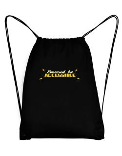 Powered By Accessible Sport Bag