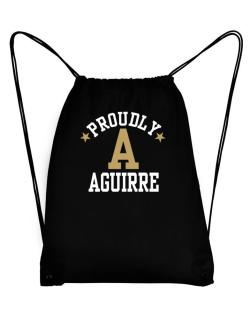 Proudly Aguirre Sport Bag