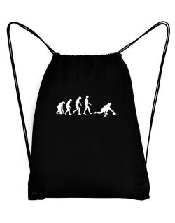 Curling Evolution Sport Bag