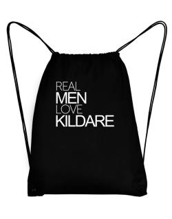 Real men love Kildare Sport Bag