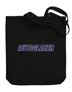 Autoglazer Canvas Tote Bag