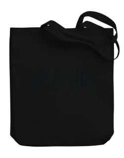Bar Code Jachai Canvas Tote Bag