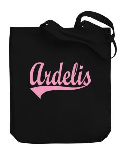 Ardelis Canvas Tote Bag