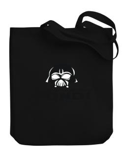I Can Teach You The Dark Side Of Gondi Canvas Tote Bag