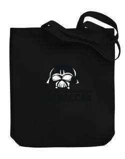 I Can Teach You The Dark Side Of Saramaccan Canvas Tote Bag