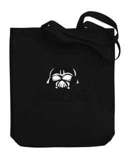 I Can Teach You The Dark Side Of Sicilian Canvas Tote Bag