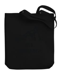 Want To Be Mrs. Aguirre? Canvas Tote Bag