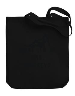 Want To Be Mrs. Massey? Canvas Tote Bag