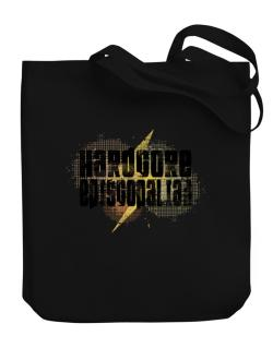 Hardcore Episcopalian Canvas Tote Bag