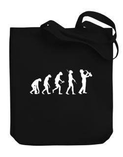 Bolso de Saxophone Player Evolution