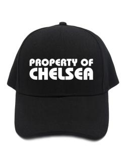 Property Of Chelsea Baseball Cap