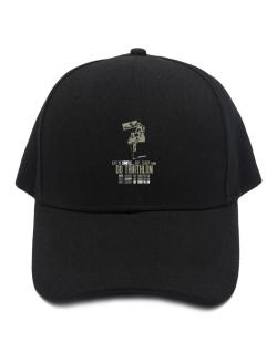 """ Life is simple... eat, sleep and do Triathlon "" Baseball Cap"