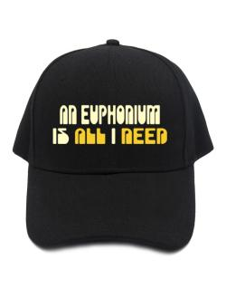 Gorra de A Euphonium Is All I Need