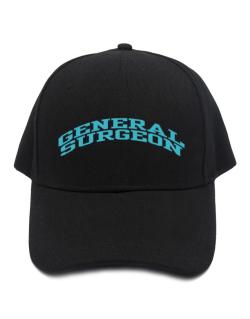 General Surgeon Baseball Cap
