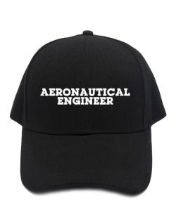 Aeronautical Engineer Baseball Cap