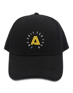 The Adit Fan Club Baseball Cap