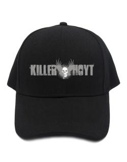 Gorra de Killer Hoyt