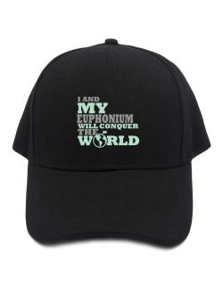 Gorra de I And My Euphonium Will Conquer The World