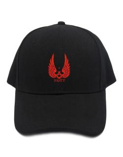 Hoyt - Wings Baseball Cap