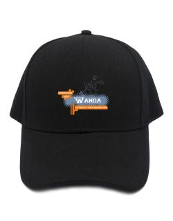 Wanda - Fiction Of Your Imagination Baseball Cap