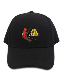 Aide Ninja League Baseball Cap