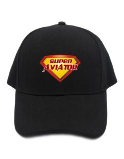 Super Aviator Baseball Cap