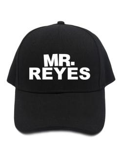 Mr. Reyes Baseball Cap