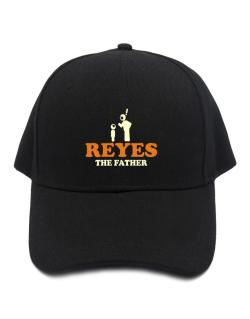 Reyes The Father Baseball Cap
