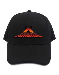 Xtreme Cross Country Running Baseball Cap